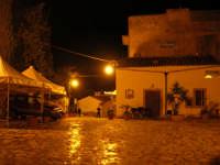 la piazzetta - 23 novembre 2008  - Scopello (739 clic)