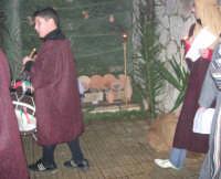 Presepe Vivente animato da alunni dell'Istituto Comprensivo G. Pascoli (149) - 22 dicembre 2007   - Castellammare del golfo (578 clic)