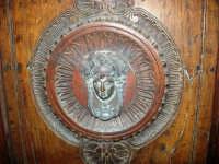 battente - 11 ottobre 2007   - Salemi (4511 clic)