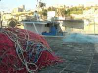 al porto - 7 dicembre 2009   - Sciacca (2521 clic)