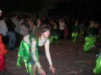 Carnevale 2008 - XVII Edizione Sfilata di Carri Allegorici - La zuppa di Darwin - Associazione Paparella - 3 febbraio 2008  - Valderice (914 clic)