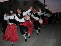 1ª Rassegna del Folklore Siciliano - Il Gruppo Folkloristico Torre Sibiliana organizza: SAPERI E SAPORI DI . . . MATAROCCO, una grande festa dedicata al folklore e alle tradizioni popolari - 30 novembre 2008    - Marsala (842 clic)