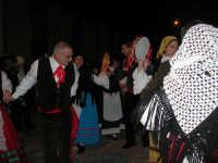 Carnevale 2009 - XVIII Edizione Sfilata di carri allegorici - 22 febbraio 2009   - Valderice (2101 clic)