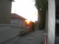 tramonto - 25 gennaio 2008  - Alcamo (710 clic)