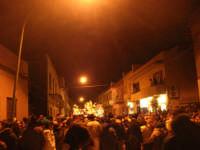 Carnevale 2009 - XVIII Edizione Sfilata di carri allegorici - 22 febbraio 2009   - Valderice (2110 clic)