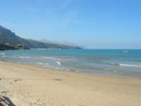 Spiaggia Plaja - 28 febbraio 2009   - Castellammare del golfo (1722 clic)