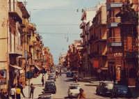 Corso Umberto I  - Bagheria (4056 clic)