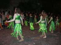 Carnevale 2008 - XVII Edizione Sfilata di Carri Allegorici - La zuppa di Darwin - Associazione Paparella - 3 febbraio 2008  - Valderice (711 clic)