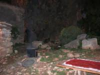 Il Presepe Vivente di Custonaci nella grotta preistorica di Scurati (grotta Mangiapane) (122) - 26 dicembre 2007   - Custonaci (1173 clic)