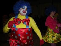 Carnevale 2009 - XVIII Edizione Sfilata di carri allegorici - 22 febbraio 2009   - Valderice (3608 clic)