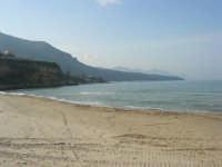 Spiaggia Plaja - 3 marzo 2009  - Castellammare del golfo (1674 clic)