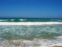 zona Canalotto: il fascino del mare mosso! - 3 agosto 2006  - Alcamo marina (911 clic)