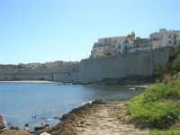 cala Petrolo - 2 ottobre 2007  - Castellammare del golfo (543 clic)