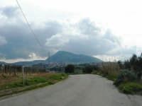 campagna alcamese e monte Bonifato - 23 febbraio 2009   - Alcamo (2084 clic)