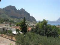Golfo del Cofano - Macari: l'Antico Borgo - 8 agosto 2008   - San vito lo capo (508 clic)