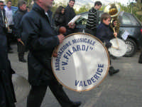 Processione della Via Crucis con gruppi statuari viventi - 5 aprile 2009   - Buseto palizzolo (1677 clic)