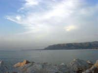 golfo di Castellammare, lato est - 24 maggio 2008  - Balestrate (1303 clic)