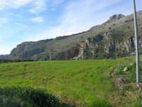 Monte Sparagio - 21 febbraio 2009  - Balata di baida (3210 clic)