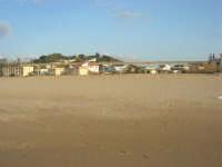 spiaggia di levante - 1 marzo 2009  - Balestrate (3260 clic)