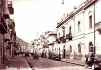 Corso Umberto I  - Bagheria (2409 clic)