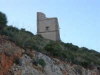 Torre di avvistamento - 24 febbraio 2008  - Calampiso (1960 clic)