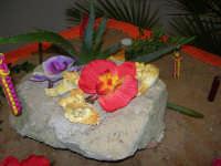 Cene di San Giuseppe - Mostra pani e manufatti - 15 marzo 2009   - Salemi (2413 clic)
