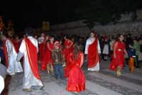 Carnevale 2008 - XVII Edizione Sfilata di Carri Allegorici - Cavalcano gli ... Eroi a Roma - Comitato San Marco - 3 febbraio 2008   - Valderice (682 clic)