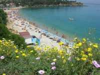 Baia di Guidaloca - 24 maggio 2009  - Castellammare del golfo (1415 clic)