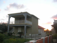 tramonto - 25 gennaio 2008  - Alcamo (641 clic)