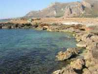 Golfo del Cofano - 29 luglio 2009   - San vito lo capo (878 clic)