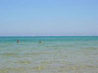 zona Tonnara - regata la Route du Jasmin (Rotta del Gelsomino) edizione 2008 - CASTELLAMMARE CUP (regata nel Golfo di Castellammare) - 13 agosto 2008   - Alcamo marina (1897 clic)