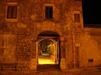ingresso del Baglio Isonzo - 23 novembre 2008  - Scopello (849 clic)