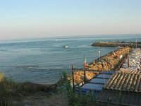 porticciolo - 1 agosto 2007  - Marinella di selinunte (702 clic)