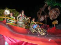 Carnevale 2008 - XVII Edizione Sfilata di Carri Allegorici - La zuppa di Darwin - Associazione Paparella - 3 febbraio 2008  - Valderice (977 clic)