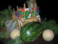 composizione di frutta - 12 settembre 2009   - Torretta (7166 clic)