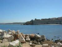 cala Petrolo - 2 ottobre 2007  - Castellammare del golfo (596 clic)
