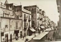 Corso Umberto I  - Bagheria (3129 clic)