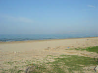 Spiaggia Plaja - 3 marzo 2009  - Castellammare del golfo (1218 clic)