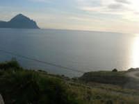 Macari - golfo del Cofano - 10 maggio 2009    - San vito lo capo (1659 clic)