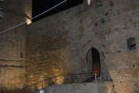 Castello arabo normanno - particolare - 2 gennaio 2009   - Salemi (2481 clic)