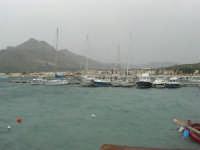 il porto - 29 marzo 2009   - San vito lo capo (1794 clic)