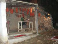 Il Presepe Vivente di Custonaci nella grotta preistorica di Scurati (grotta Mangiapane) (124) - 26 dicembre 2007   - Custonaci (1029 clic)