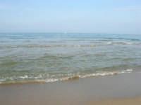 Spiaggia Plaja - 3 marzo 2009  - Castellammare del golfo (1038 clic)