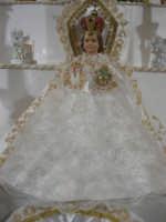Gli altari di San Giuseppe - 18 marzo 2009   - Balestrate (3607 clic)