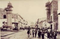 Corso Umberto I  - Bagheria (3496 clic)