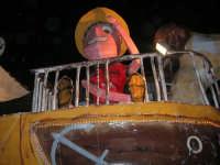 Carnevale 2009 - Sfilata carri allegorici - 24 febbraio 2009   - Balestrate (3686 clic)