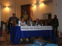 Convegno BUCCELLATO UNA SCUOLA, UNA STORIA - Aula Consiliare del Comune di Castellammare del Golfo - 25 ottobre 2008    - Castellammare del golfo (969 clic)