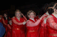 Carnevale 2008 - XVII Edizione Sfilata di Carri Allegorici - Cavalcano gli ... Eroi a Roma - Comitato San Marco - 3 febbraio 2008   - Valderice (876 clic)