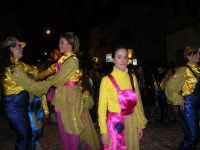 Carnevale 2009 - XVIII Edizione Sfilata di carri allegorici - 22 febbraio 2009   - Valderice (2099 clic)