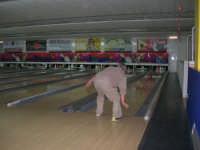 Bowling di Trapani - ARCA SICILIA - Sezione Sportiva di Trapani - 3° Torneo di Bowling - 30 novembre 2008   - Trapani (1376 clic)